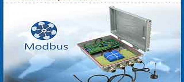 modbus power data logger